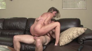 Streaming porn video still #6 from Mother's Seductions