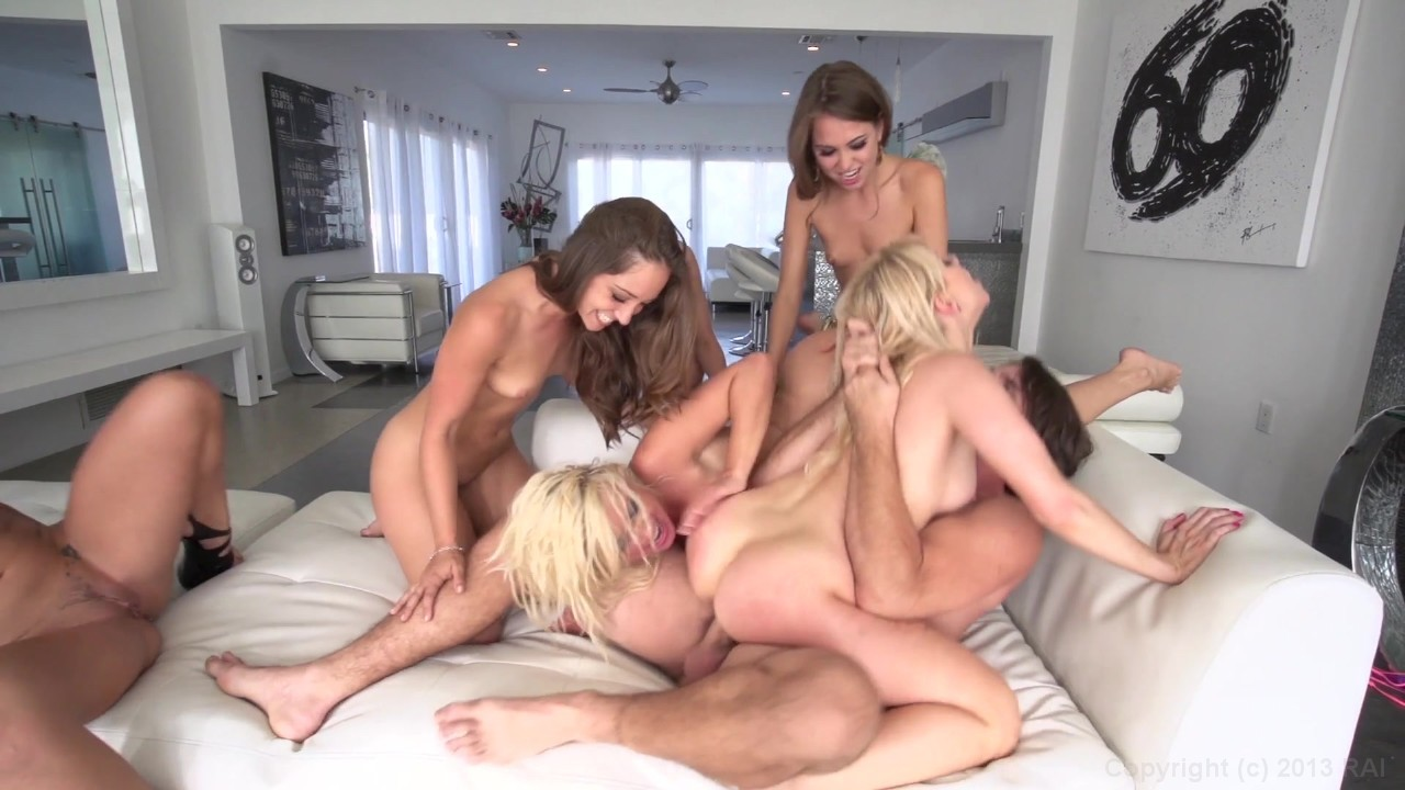 Girls playing using dildos
