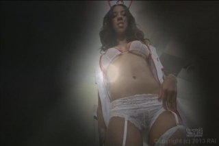 Streaming porn video still #2 from Can't Be Martin: It's A XXX Parody