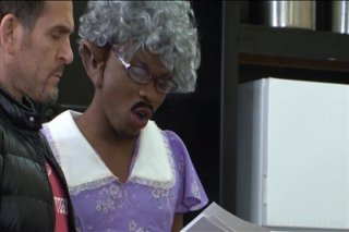 Screenshot #1 from Can't Be Martin: It's A XXX Parody