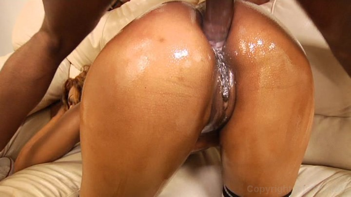 Big black wet asses dvd