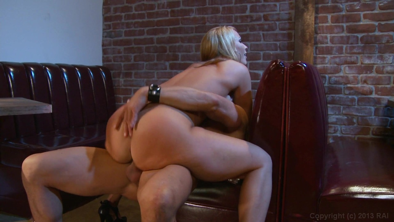 blonde fuck older