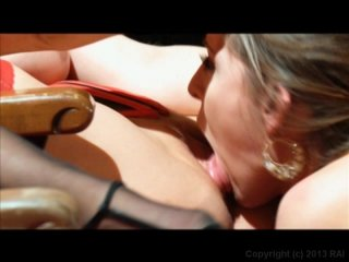 Streaming porn video still #5 from Camp Cougar: Teaching Kittens